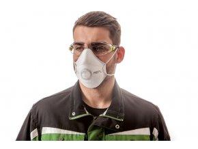 REFIL 1011 FFP1 respirátor
