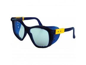 Brýle B-B 40 čiré