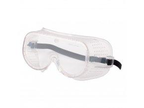 ARDON G3011 brýle uzavřené čiré