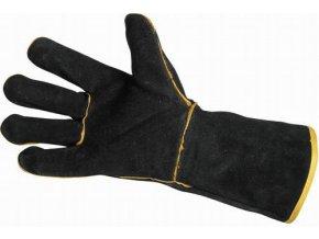 SANDPIPER celokožené pracovní rukavice