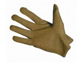 EGRET rukavice povrstvené
