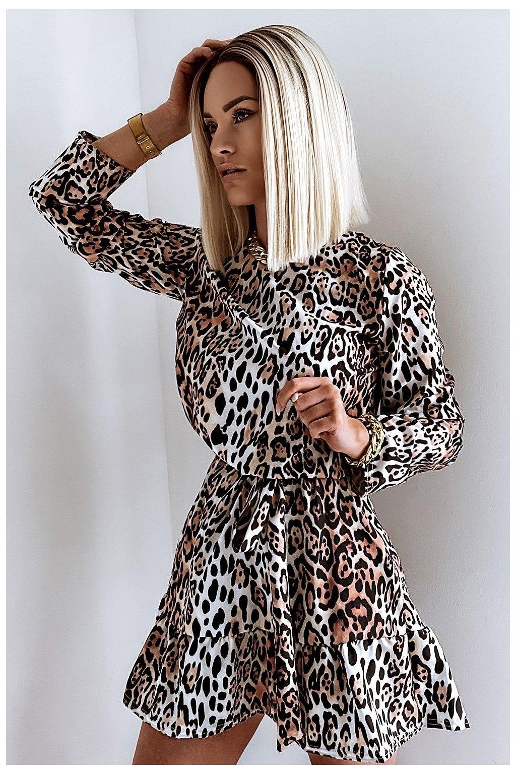 sukienka animal 650 32 1