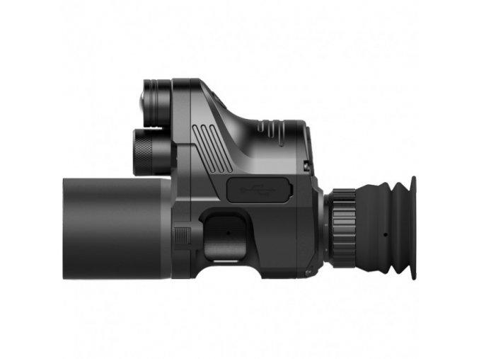 Digitální zásadka Pard NV007 (2 x optický zoom)  + Nabíječka Xtar MC1 USB pro Li-Ion