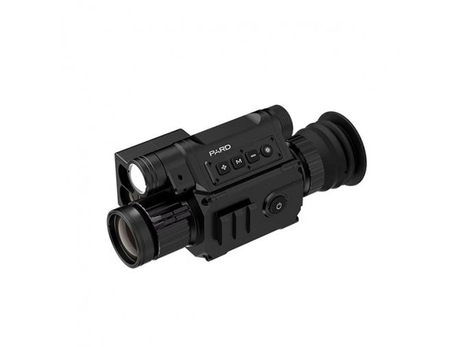 PARD NV008LRF PARD Night Vision Rifle Scope with Rangefinder NV008LRF MainPic 03