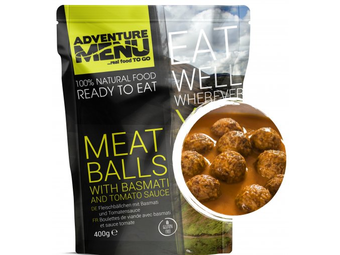 Meat balls p
