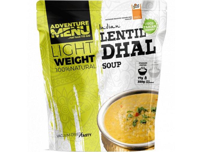Pouch LW Lentil Dhal (1)