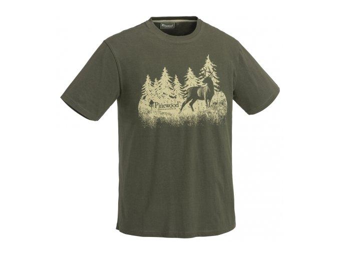 tricko pinewood hunting