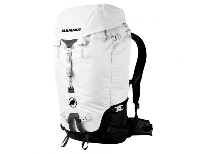 Batoh Mammut Trion Light 38+ - White/black