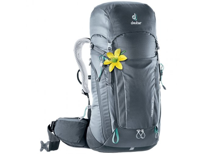Dámský batoh Deuter Trail Pro 34 SL