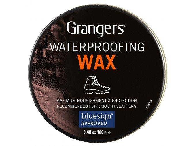 Impregnační vosk Grangers Waterproofing Wax 100ml