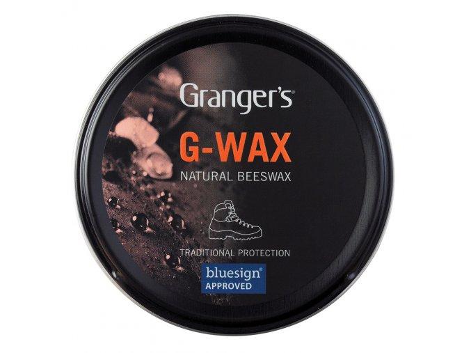 Impregnace Grangers G-WAX 80 g