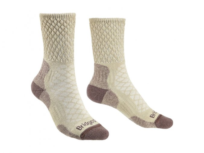 Dámské ponožky Bridgedale Hike LW MC
