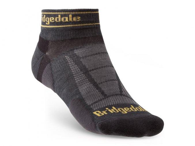Běžecké ponožky Bridgedale Trail Run UL T2 MS Low