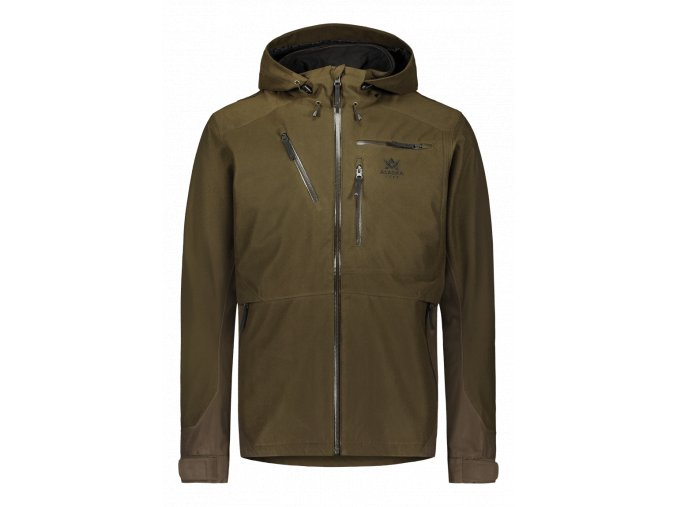 Superior 517754 moss brown Front