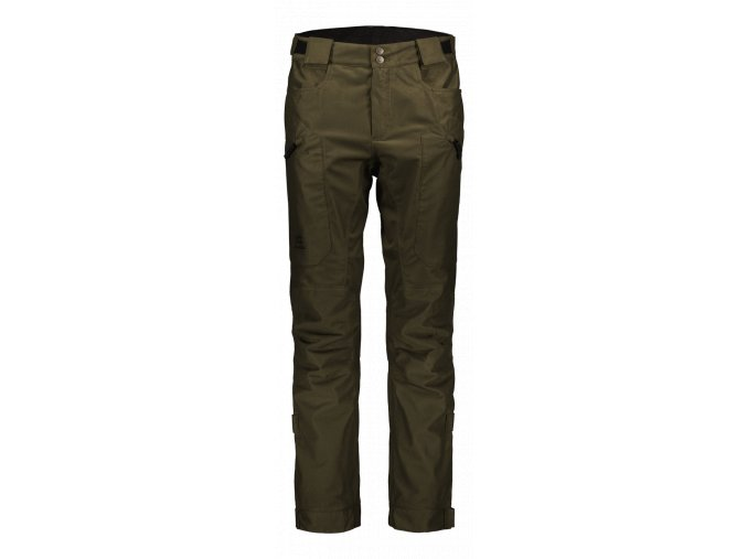 Extreme Lite III Pants forest green Front