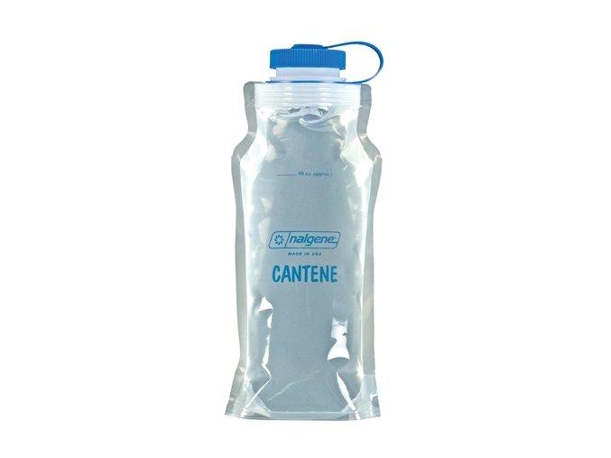 Vak na vodu Nalgene Cantenes Wide Mouth 1,5l