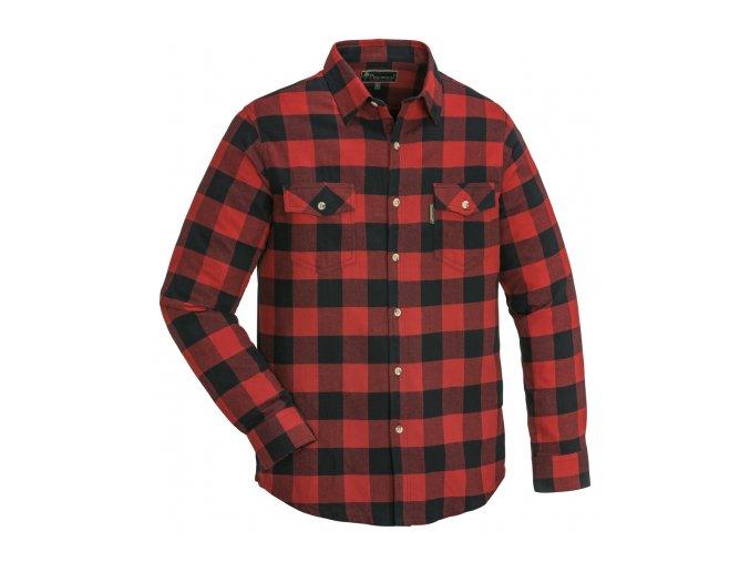 Košile Pinewood Texas