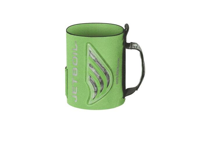 CZY250 GRNS Flash Cozy Green