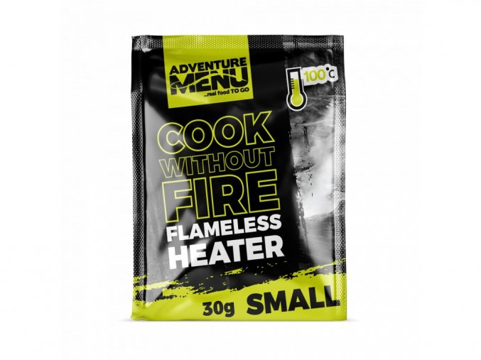 flameless20g