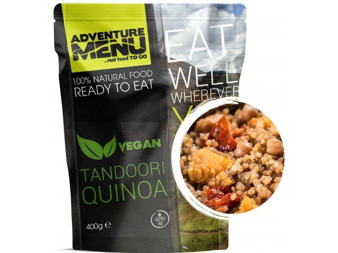 Tandoori quinoa p 1