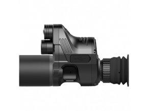 Zásadka Pard NV007A 16mm  Verze 2020 s optickým zoomem