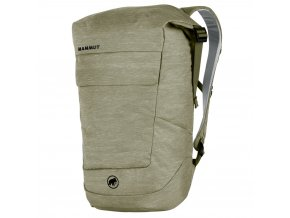 Batoh Mammut Xeron Courier 20 - Olive