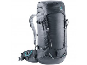 Batoh Deuter Guide 30+ - Black