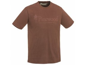 tricko pinewood outdoor life copper