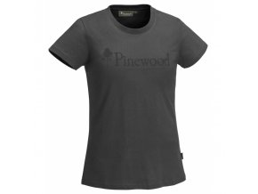 tricko pinewood outdoor life ladies cerne