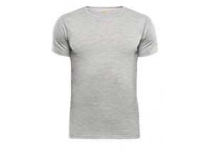 breeze man tshirt grey
