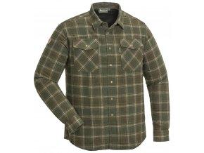 Zateplená košile Pinewood Edmonton Exclusive