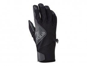Lehké a prodyšné rukavice Rab Velocity Guide Glove