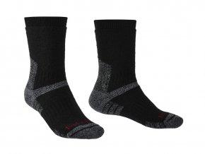 Expediční ponožky Bridgedale Explorer HW MP Boot
