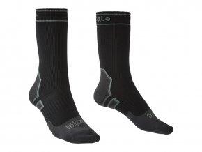 100% voděodolné ponožky Bridgedale Storm LW Boot