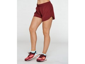 622838 NORA SHORTS DEEP MODEL 1 Karitraa