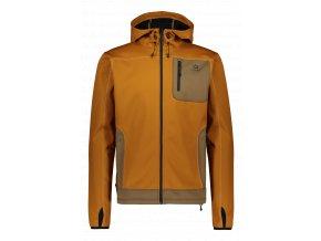 Miesten hupullinen tasku takki Front (1) (1)