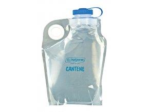 Vak na vodu Nalgene Cantenes Wide Mouth 3l