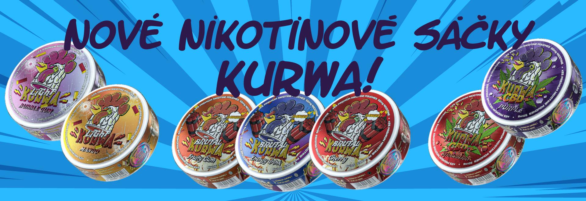 Kurwa - Novinky