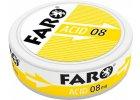 FARO - Nikotinové sáčky