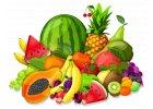 Nikotinové sáčky s příchutí ovoce