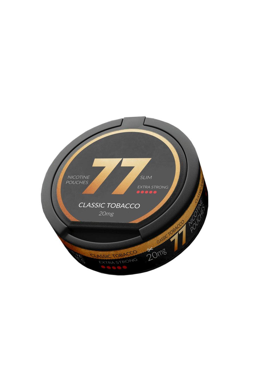 77 CLASSIC min