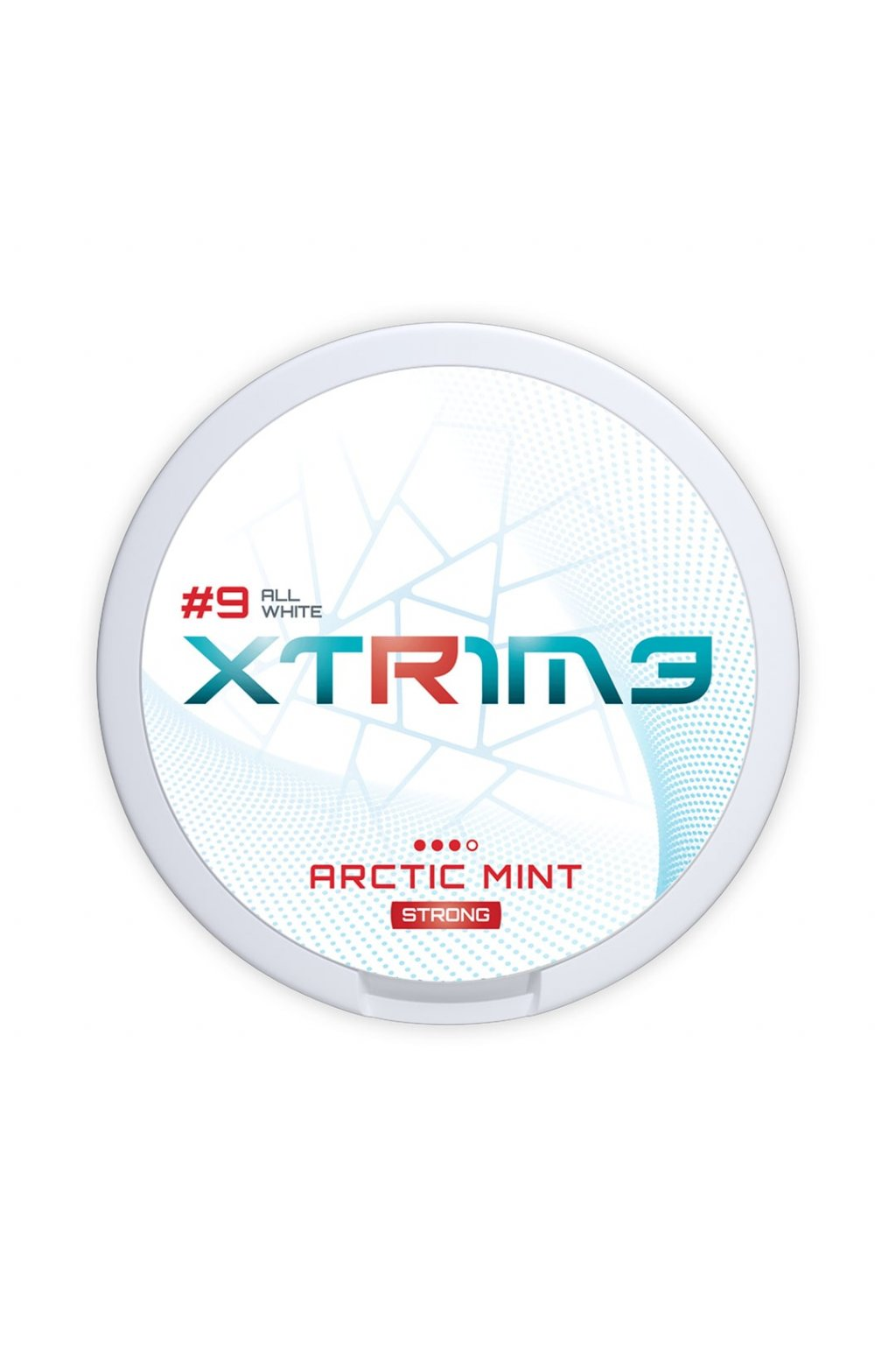 extreme arctic mint nikotinove sacky nicopods nordiction min