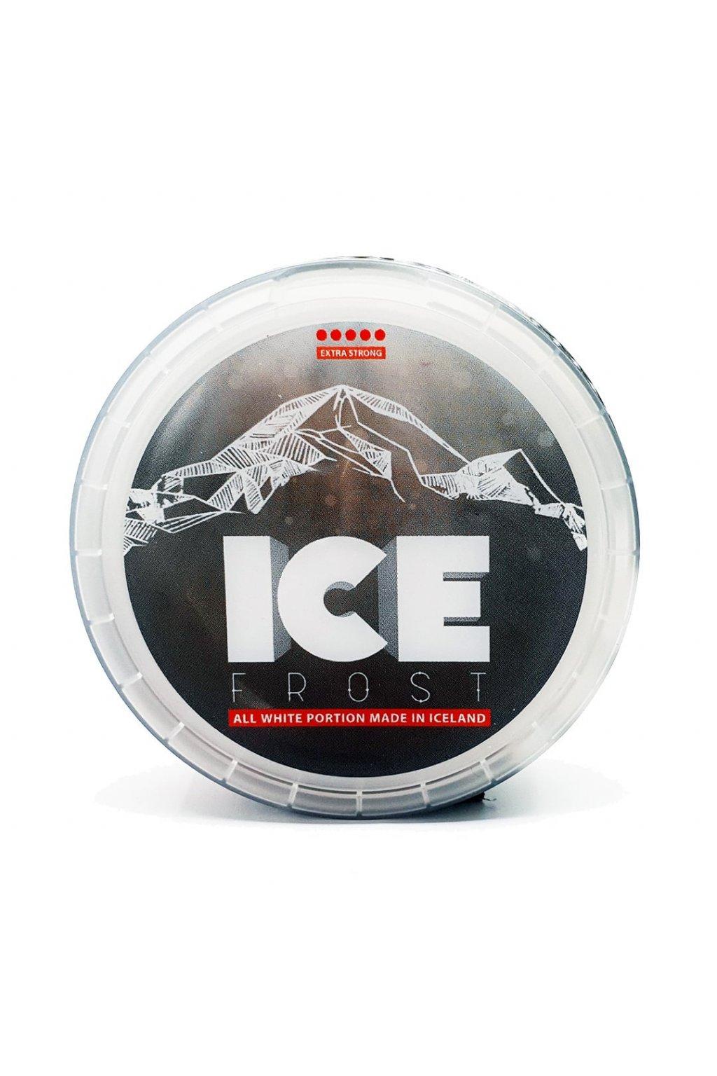 Ice frost nikotinove sacky nicopods nordiction min