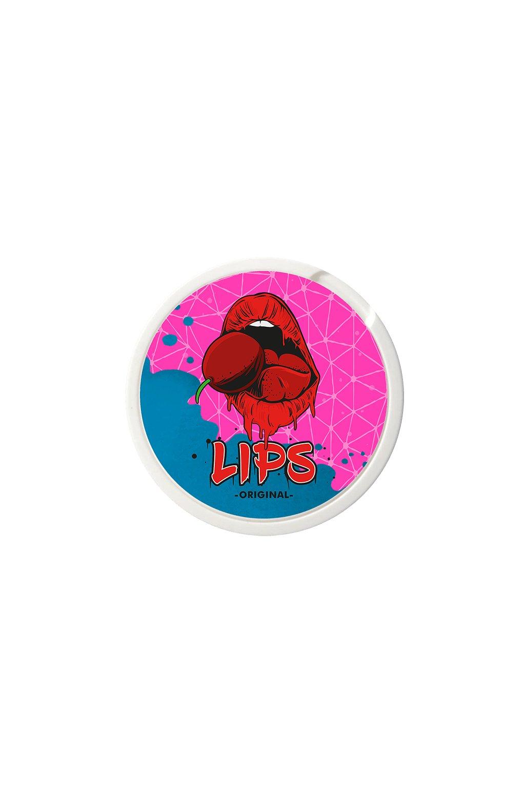 LIPS Original