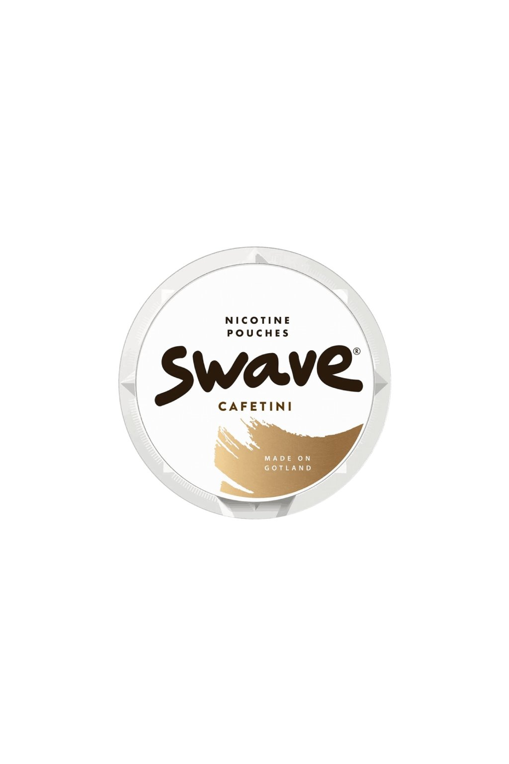 swave cafetini nikotinove sacky