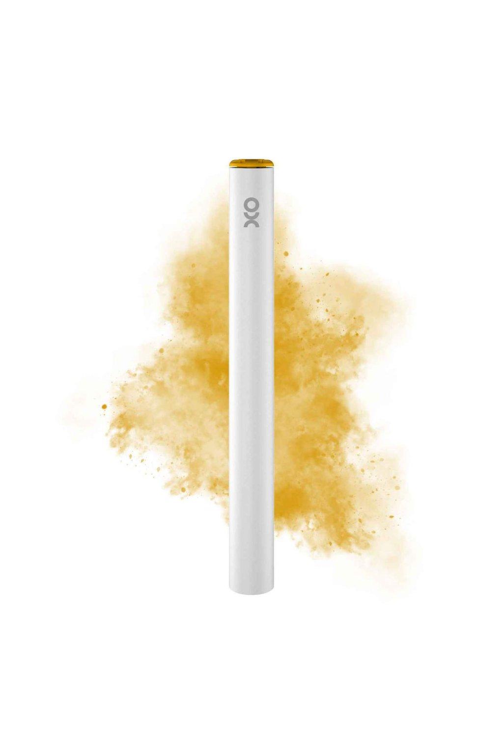 OrangeMan Nicotine Stick Virginia 1 min