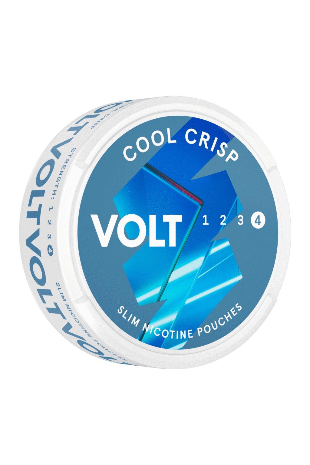 VOLT Cool Crisp nikotinove sacky nicopods
