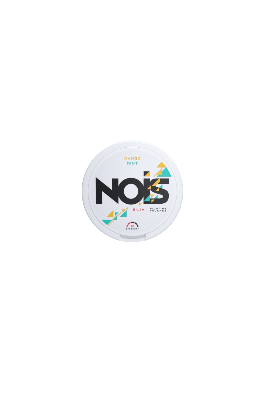 nikotinove sacky nois mango mint nicopods