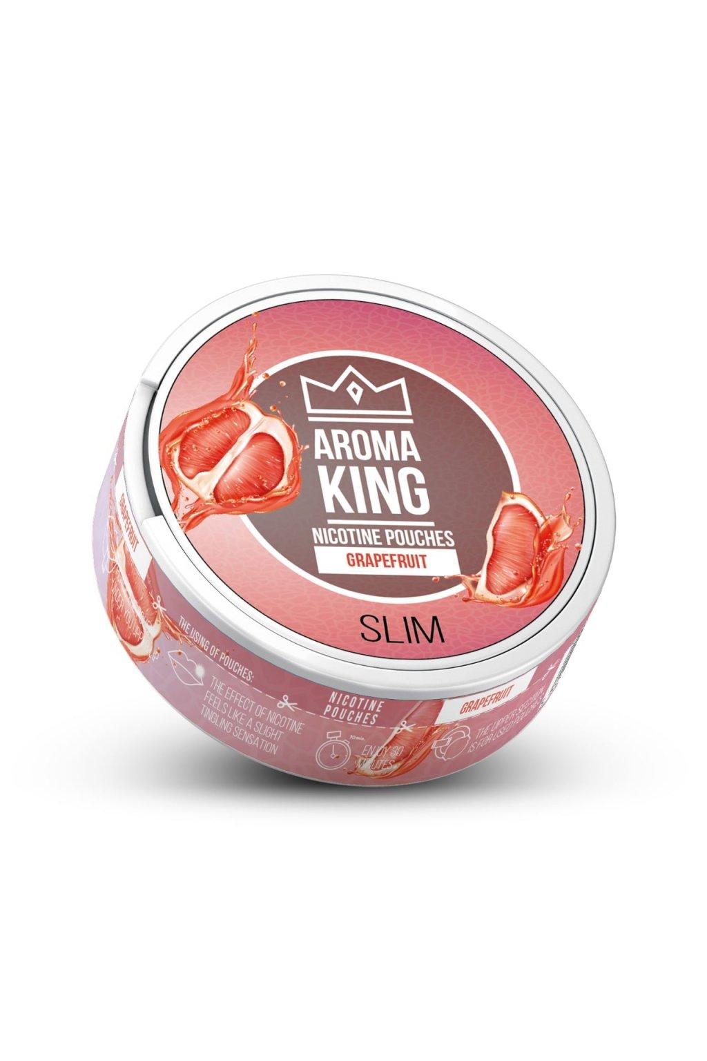 Aroma King nikotinove sacky Grapefruit nicopods