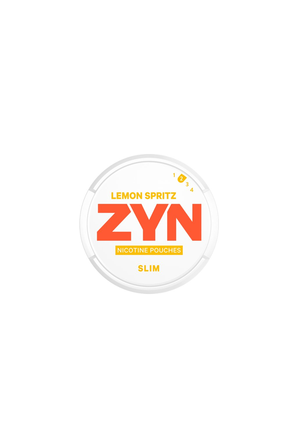 zyn lemon spritz slim